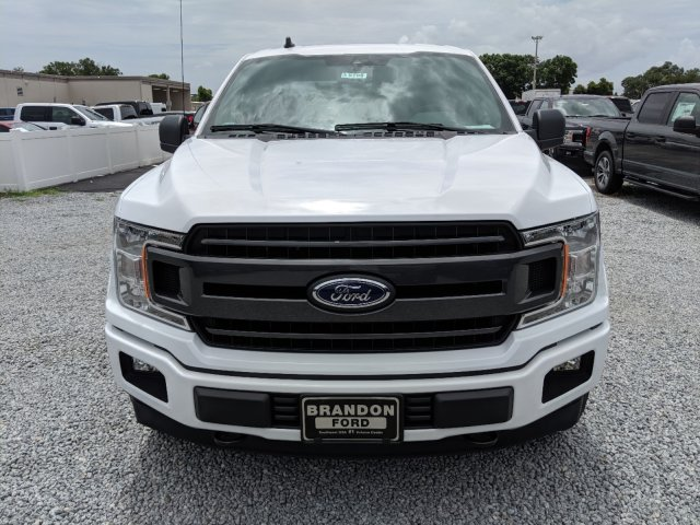 2019 F-150 SuperCrew Cab 4x4,  Pickup #K5105 - photo 6