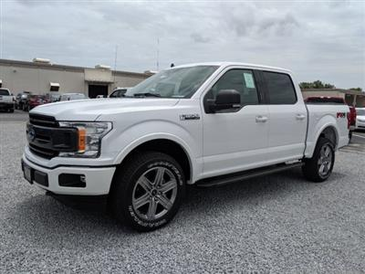 2019 F-150 SuperCrew Cab 4x4,  Pickup #K5105 - photo 5