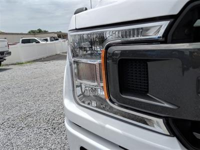2019 F-150 SuperCrew Cab 4x4,  Pickup #K5105 - photo 7