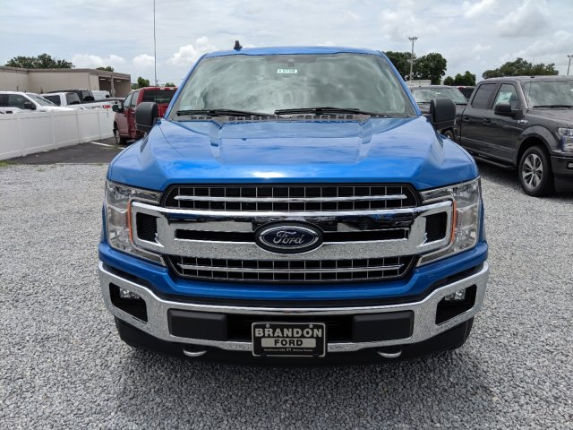 2019 F-150 SuperCrew Cab 4x4, Pickup #K5109 - photo 6