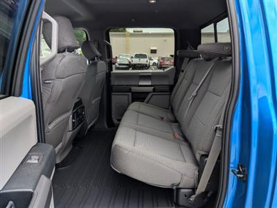 2019 F-150 SuperCrew Cab 4x4, Pickup #K5109 - photo 11