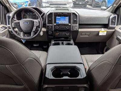 2019 F-150 SuperCrew Cab 4x4, Pickup #K5109 - photo 12