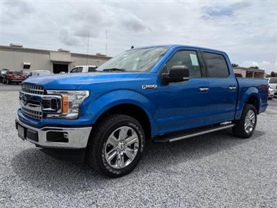 2019 F-150 SuperCrew Cab 4x4, Pickup #K5109 - photo 5
