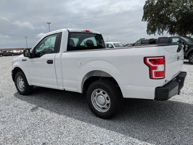 2019 F-150 Regular Cab 4x2, Pickup #K5180 - photo 9