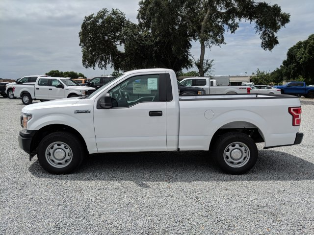 2019 F-150 Regular Cab 4x2, Pickup #K5180 - photo 10