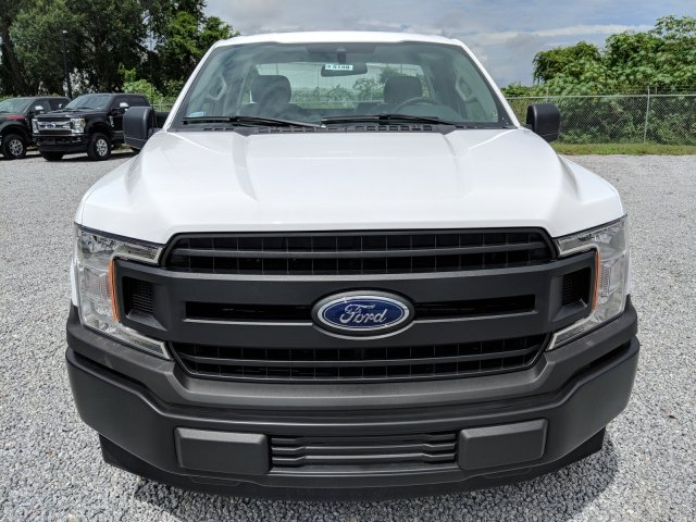 2019 F-150 Regular Cab 4x2, Pickup #K5180 - photo 12