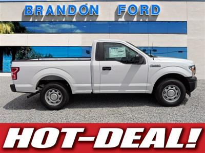 2019 F-150 Regular Cab 4x2, Pickup #K5180 - photo 1
