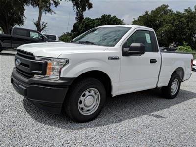 2019 F-150 Regular Cab 4x2, Pickup #K5180 - photo 11