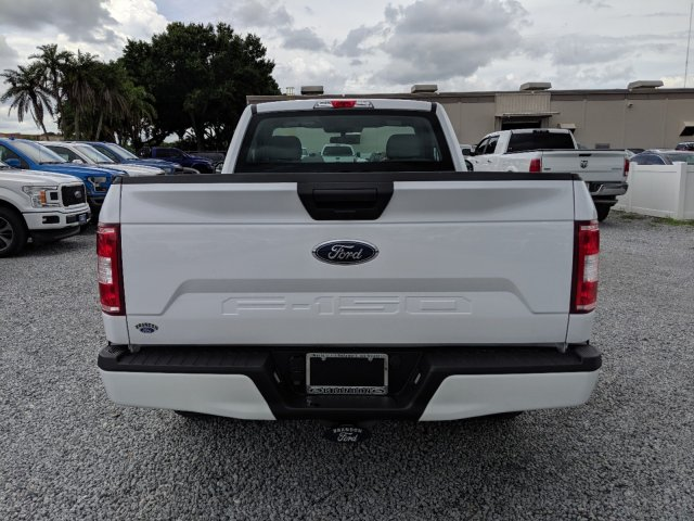 2019 F-150 Regular Cab 4x2,  Pickup #K5181 - photo 3