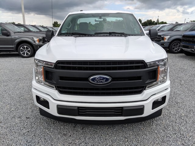 2019 F-150 Regular Cab 4x2,  Pickup #K5181 - photo 6