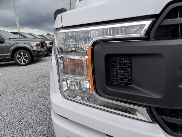 2019 F-150 Regular Cab 4x2,  Pickup #K5181 - photo 7