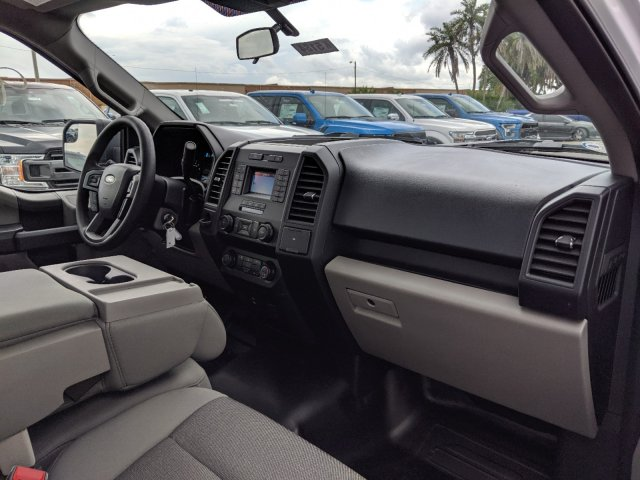 2019 F-150 Regular Cab 4x2,  Pickup #K5184 - photo 11