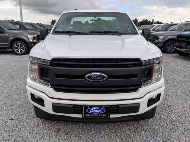 2019 F-150 Regular Cab 4x2,  Pickup #K5184 - photo 6