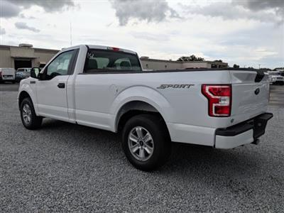 2019 F-150 Regular Cab 4x2,  Pickup #K5184 - photo 4