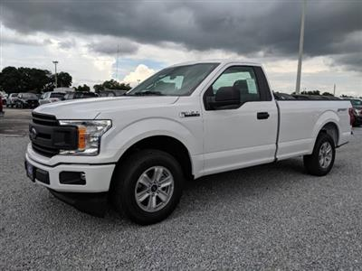 2019 F-150 Regular Cab 4x2,  Pickup #K5184 - photo 5