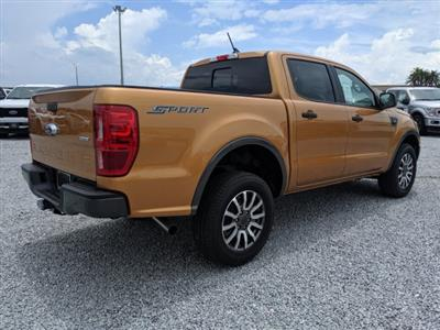 2019 Ranger SuperCrew Cab 4x2, Pickup #K5209 - photo 2