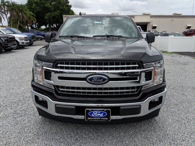 2019 F-150 SuperCrew Cab 4x2, Pickup #K5235 - photo 6