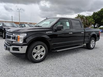 2019 F-150 SuperCrew Cab 4x2, Pickup #K5235 - photo 5
