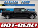 2019 F-150 SuperCrew Cab 4x2, Pickup #K5235 - photo 1