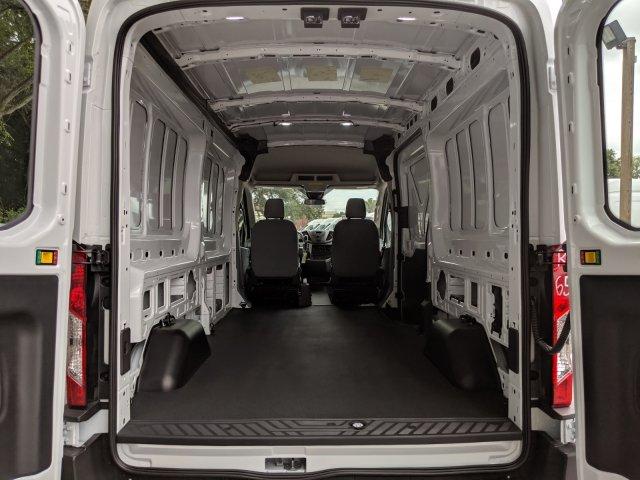 2019 Transit 250 Med Roof 4x2,  Empty Cargo Van #K5251 - photo 1