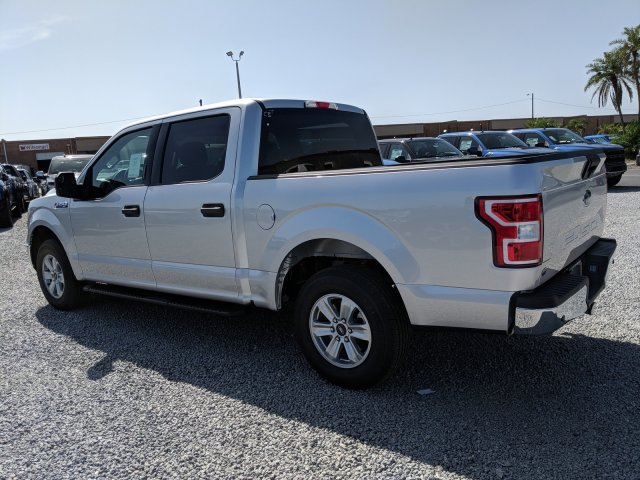 2019 F-150 SuperCrew Cab 4x2, Pickup #K5298 - photo 10
