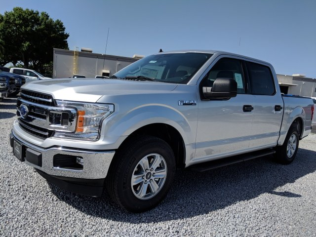 2019 F-150 SuperCrew Cab 4x2, Pickup #K5298 - photo 12