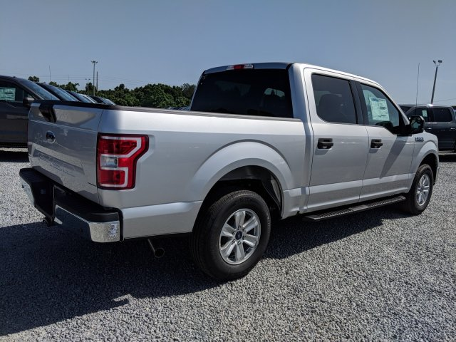 2019 F-150 SuperCrew Cab 4x2, Pickup #K5298 - photo 2