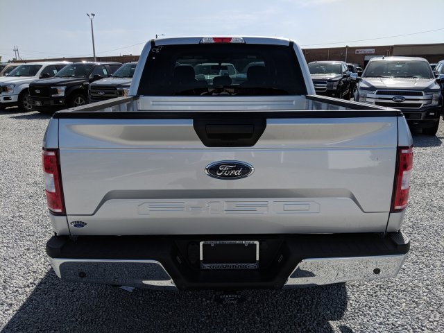 2019 F-150 SuperCrew Cab 4x2, Pickup #K5298 - photo 3