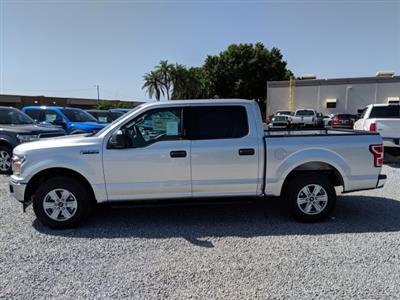 2019 F-150 SuperCrew Cab 4x2, Pickup #K5298 - photo 11