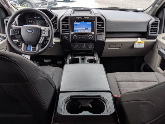 2019 F-150 SuperCrew Cab 4x2, Pickup #K5329 - photo 12