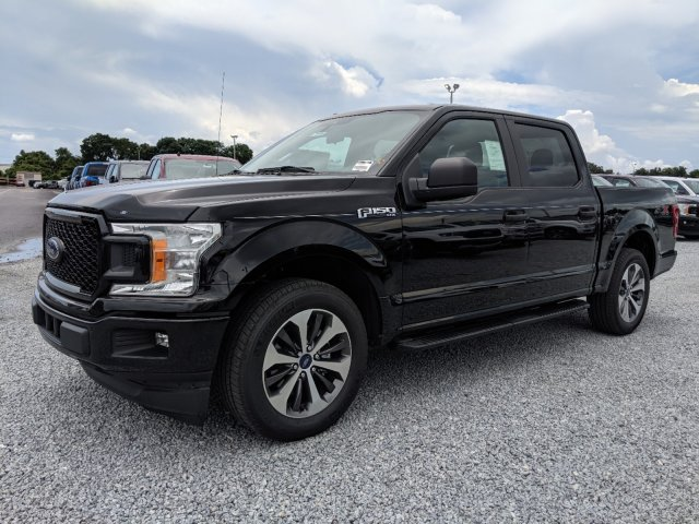 2019 F-150 SuperCrew Cab 4x2, Pickup #K5329 - photo 5