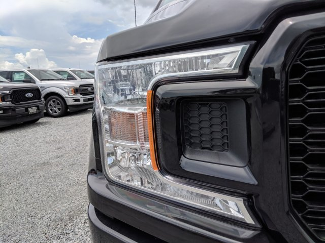 2019 F-150 SuperCrew Cab 4x2, Pickup #K5329 - photo 7