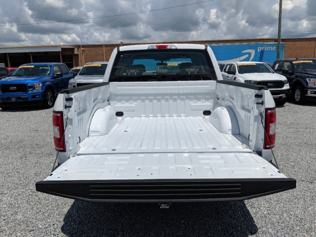 2019 F-150 SuperCrew Cab 4x2, Pickup #K5350 - photo 10
