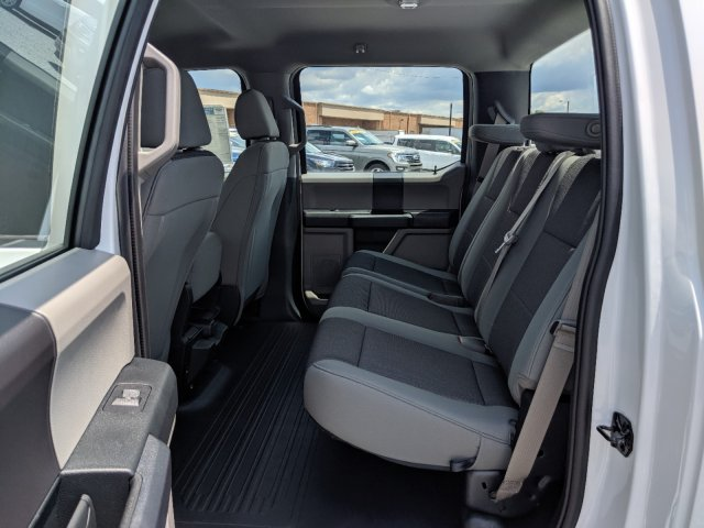 2019 F-150 SuperCrew Cab 4x2, Pickup #K5350 - photo 11