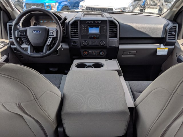 2019 F-150 SuperCrew Cab 4x2, Pickup #K5350 - photo 12