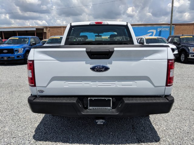 2019 F-150 SuperCrew Cab 4x2, Pickup #K5350 - photo 3
