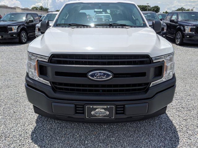2019 F-150 SuperCrew Cab 4x2, Pickup #K5350 - photo 6