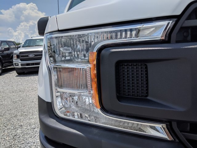 2019 F-150 SuperCrew Cab 4x2, Pickup #K5350 - photo 7