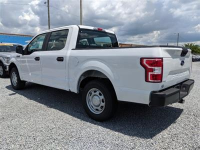 2019 F-150 SuperCrew Cab 4x2, Pickup #K5350 - photo 4