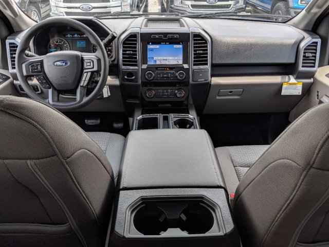 2019 F-150 SuperCrew Cab 4x2,  Pickup #K5354 - photo 12