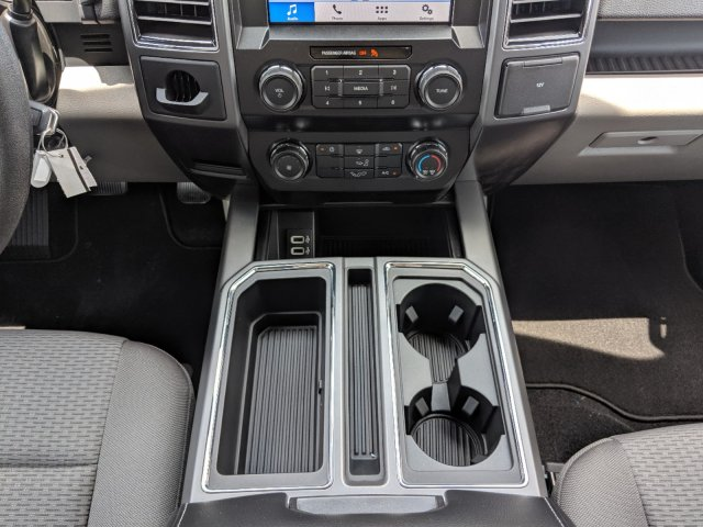 2019 F-150 SuperCrew Cab 4x2,  Pickup #K5354 - photo 16