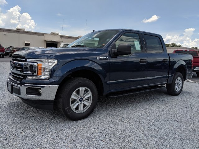 2019 F-150 SuperCrew Cab 4x2,  Pickup #K5354 - photo 5