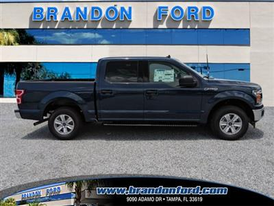2019 F-150 SuperCrew Cab 4x2,  Pickup #K5354 - photo 1