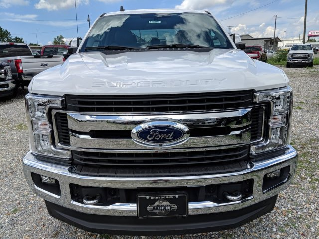 2019 F-350 Crew Cab 4x4, Pickup #K5383 - photo 11