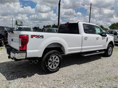 2019 F-350 Crew Cab 4x4, Pickup #K5383 - photo 2