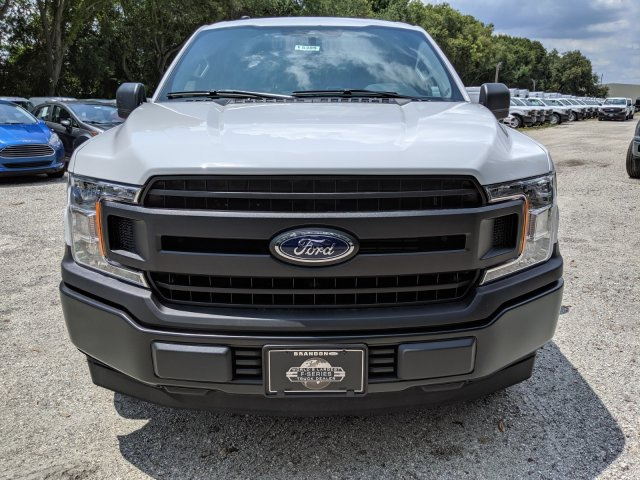 2019 F-150 SuperCrew Cab 4x2, Pickup #K5385 - photo 9