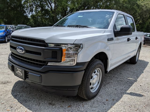 2019 F-150 SuperCrew Cab 4x2, Pickup #K5385 - photo 3