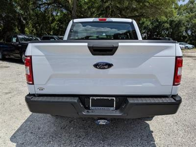 2019 F-150 SuperCrew Cab 4x2, Pickup #K5385 - photo 8
