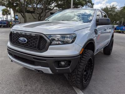 2019 Ranger SuperCrew Cab 4x4, Pickup #K5436 - photo 5