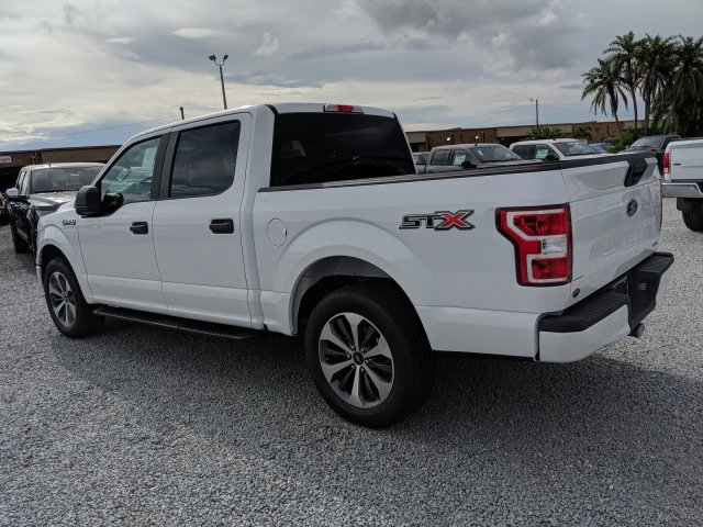 2019 F-150 SuperCrew Cab 4x2,  Pickup #K5454 - photo 10